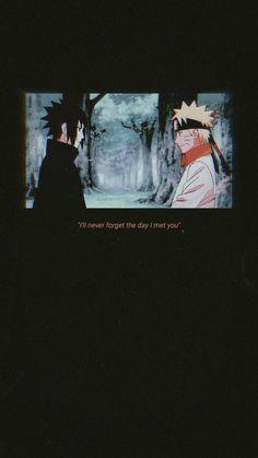 Naruto x Sasuke 🌙