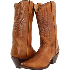 Every girl needs a pair of cowboy boots? I mean, wouldn't I feel stupid if a line dance broke out and I wasn't prepared?