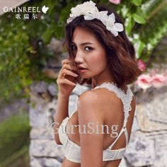 Product Name: AH6428 Gainreel Sexy Lace 3/4 Cup Bra Click On Link To View This Product : http://gurusing.sg/shop/womens-fashion/ah6428-gainreel-sexy-lace-34-cup-bra. We Have Publish More Products And Special Offer Are Going On Our Website GuruSing. Hurry Enjoy Up To 80% Discounts......
