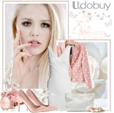 """""""UDOBUY10"""" by sneky ❤ liked on Polyvore"""