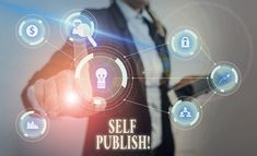 Six Self-Publishing Success Tips | Writers In The Storm Self Publishing, Legends And Myths, Jobs Hiring, Creating A Brand, Marketing Plan, Book Authors, Writing, A Letter, Writing Process