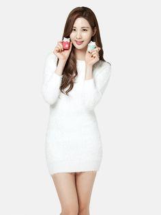 "Seohyun ""The Face Shop"" - Girls Generation/SNSD Photo (29127482) - Fanpop"