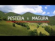 Octavian Serban: Pestera and Magura Villages in Brasov County