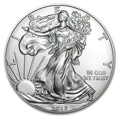 Thick 1 oz .999 Silver Proof-Like Capsuled USA Made Round W//BOX Salivate Metal