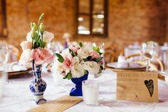 Casamento emocionante feito pelos noivos – Carol & Tato | Lápis de Noiva