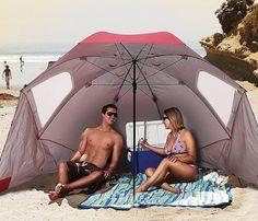 Heading for the beach? Don't forget Portable Sun & #WeatherShelter by Sport-Brella http://thegadgetflow.com/portfolio/portable-sun-and-weather-shelter-by-sport-brella/?utm_content=buffer39f35&utm_medium=pinterest&utm_source=bufferapp.com&utm_campaign=buffer #beachfun
