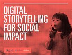 The Rockefeller Foundation Digital Storytelling for Social Impact