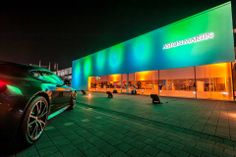 November 2013  Aston Martin Stuttgart Opening. Our official dealer partner Aston Martin Stuttgart celebrated the opening of its new showroom in November with over 200 selected guests and friends enjoying an exclusive evening. The ceremony took place against a backdrop of iconic Aston Martin models including our current flagship Vanquish, the Ultimate GT. In attendance was Aston Martin CEO Dr Ulrich Bez and Marcel Federmann, Aston Martin Stuttgart Dealer Principal. #AstonMartin