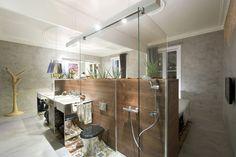 Suite Bates Motel. Espacio en CasaDecor Barcelona 2011 para Futurcret. Egue y Seta Interior Design