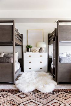 BECKI OWENS- 10 Fresh Kid Bedroom Inspirations