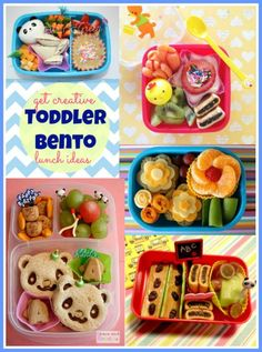 Bento Lunch Ideas For Kids Or The Kid In You 31 Days Of Unforgettable Recipes