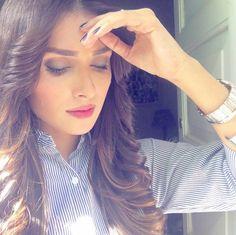 Gorgeous Ayeza Khan
