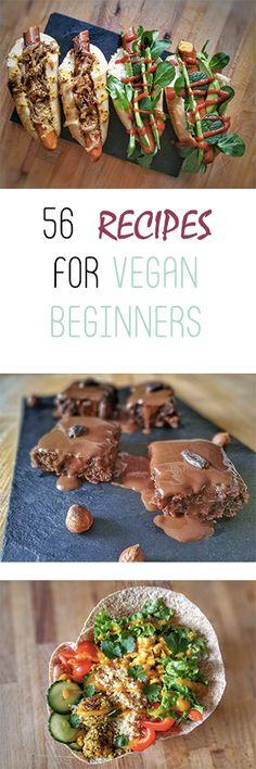 French Ebook with 56 recipes for vegan beginners : burgers, cheese, pasta, sandwiches, cakes ... #vegan #ebook https://www.veganfreestyle.com/ebooks-vegan/