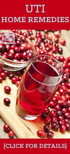 Dr Oz shared his advice for addressing early symptoms of a urinary tract infection at home. Try home UTI treatments using baking soda and cranberry juice.