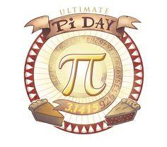 Ultimate Pi Day
