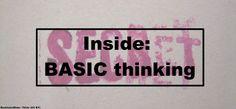 Inside: BASIC thinking (Teil II) – So nutzen wir den #SocialMedia-Koordinator #Buffer