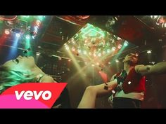 Hurts - Lights (Official Video) - YouTube
