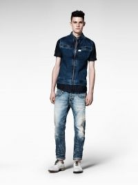 G-Star Spring/Summer 2013 Collection