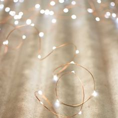 400 fairy lights on a 100 foot electrical plug in cord--I see a filmy curtain with soft lights behind it as a backdrop behind my headboard in the very near future.