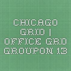 Chicago Grid | office-GRD-groupon.13