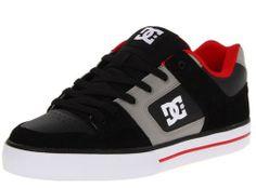 b948cb121e DC Men's Pure Action Sports Shoe Dc Skate Schuhe, Adidas Schuhe,  Skateboardfahren, Schuhspiel