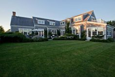Nantucket house by Jonathan Raith