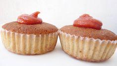 Inspirados en corazones dulces, nuestros copqueis sin gluten con relleno de mermelada de guayaba, derriten el corazón de cualquiera