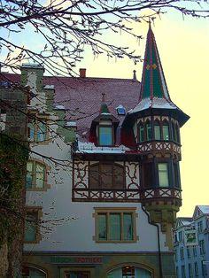 Konstanz, Germany Pin It, German Village, Belgium, Switzerland, Places To Go, Cruise, Buildings, Tower, Europe