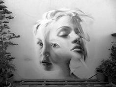 Ino1 - Greece  via Street Art News