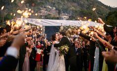Casamento no campo: Renata & Guilherme
