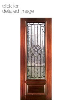 Beau Bevel King Doors | Exterior Rio Grande Doors 8u0027 With 2 Side Lites Found At