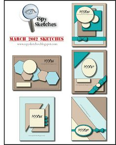 iSpy Sketches: Past