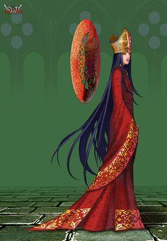 Anima: El hared by `Wen-M on deviantART
