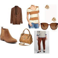 """""""Neutrals!!!"""" by cara-weidinger on Polyvore"""