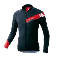 317-B:UV フレスコ ロングスリーブ ジャージ   高品質な自転車用ウェア・サイクルジャージのパールイズミ /トップス/ビブパンツ/レーサーパンツ/UVカット/日焼け防止/吸汗/速乾/涼しい/春/夏