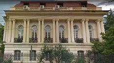Bucharest, Windows, Mansions, House Styles, Home Decor, Decoration Home, Manor Houses, Room Decor, Villas