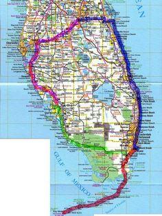 key west and coastal florida great florida motorcycle road trips