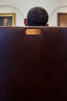 Barack Obama  IS  2012...