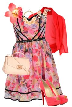 """""""Untitled #158"""" by mangakat ❤ liked on Polyvore"""