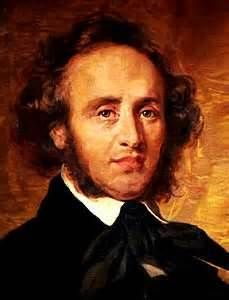 Felix Mendelssohn- violin concerto in E minor