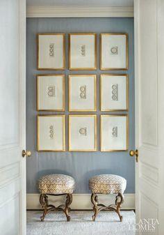 Savor Home: A BEAUTIFUL ESCAPE...Suzanne Kasler's home