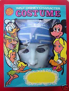 Ben Cooper Costumes.