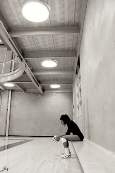 #LL #Volleyball #Benched