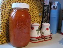 Sweet And Sour Sauce ∙ Recipe by michelle G. on Cut Out + Keep