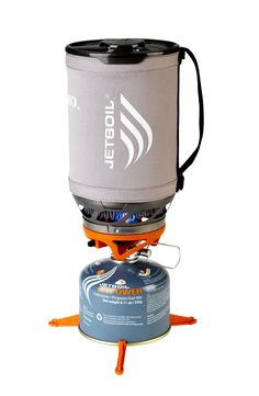 Jetboil Sumo Titanium Personal Cooking System (Sand)