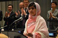 Opdracht 1 - Oefeningen - Andere Tekstsoort - Malala Wint Nobelprijs - Leerling