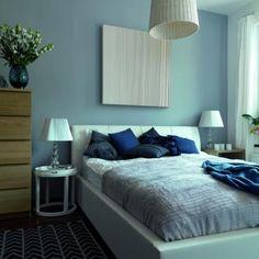 Lakásbemutató - Széplak Homes, Bed, Furniture, Home Decor, Houses, Decoration Home, Stream Bed, Room Decor, Home
