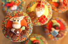 sinterklaascupcakes - Google zoeken