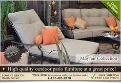 Outdoor patio dining outdoor furniture pinterest homemakers