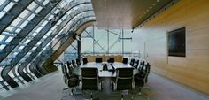 picturing the boardroom